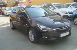 OPEL Astra 1.6 CDTi 100kW Excellence Auto 16 ST 5p