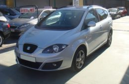 SEAT Altea XL 1.6 TDI 105cv SS EEcomotive ITech 5p